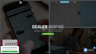 Screenshot https://dealerinspire.com/